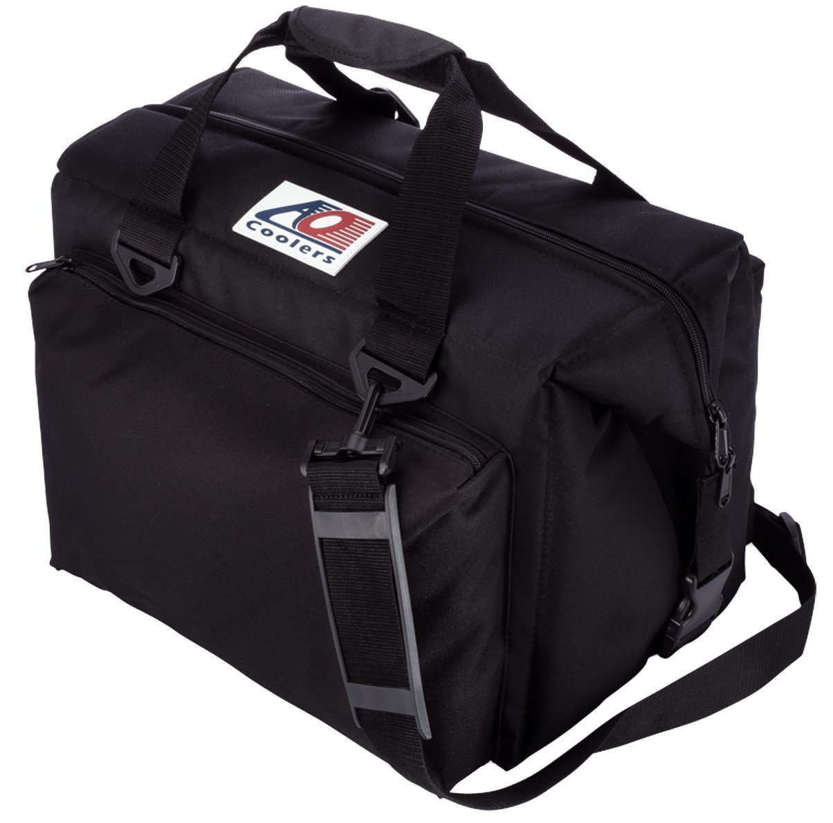 AO Coolers Deluxe Canvas Soft Cooler