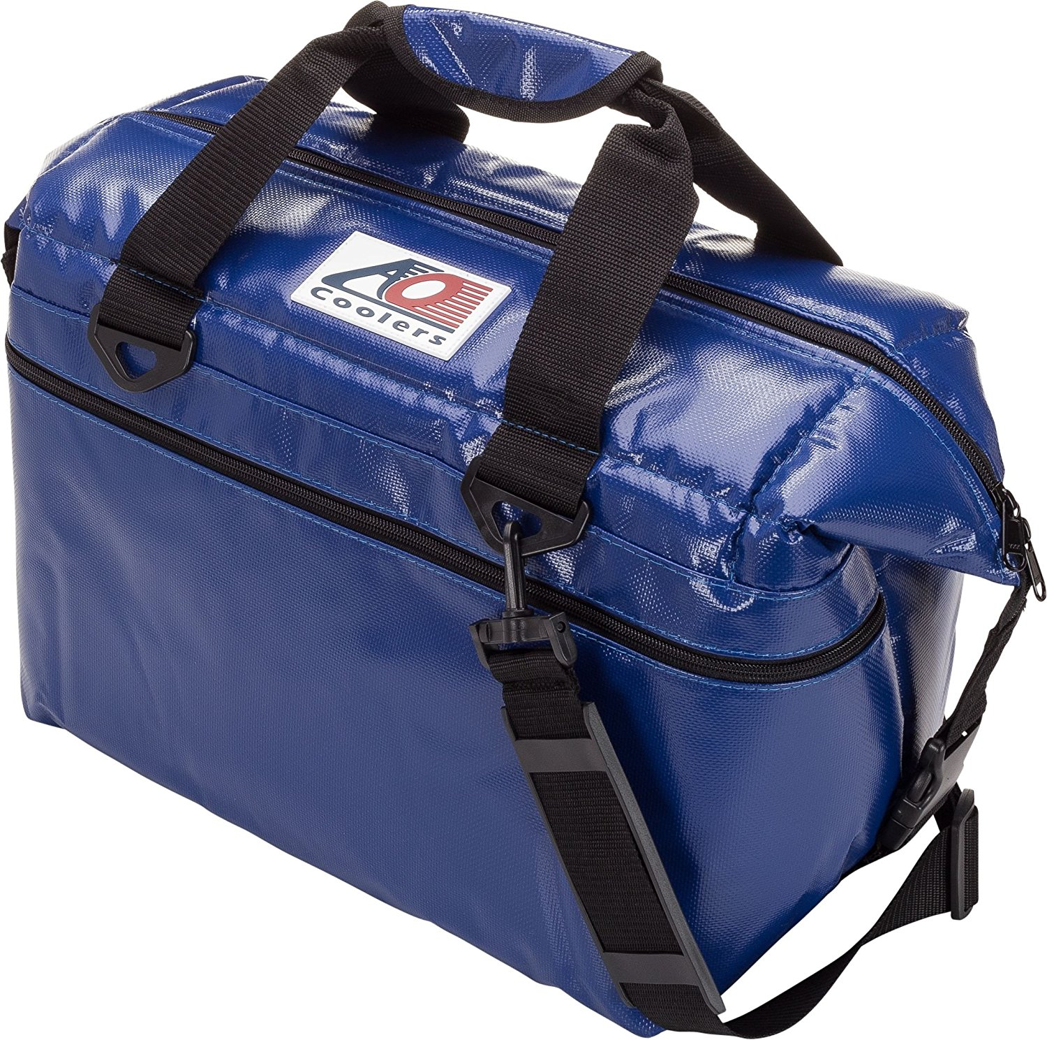 AO Coolers Water-Resistant Vinyl Soft Cooler