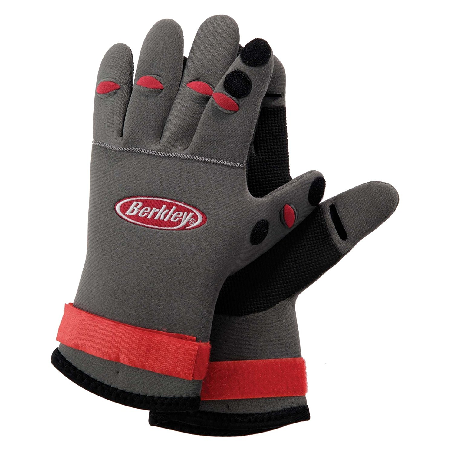 Berkley Neoprene Fishing Gloves