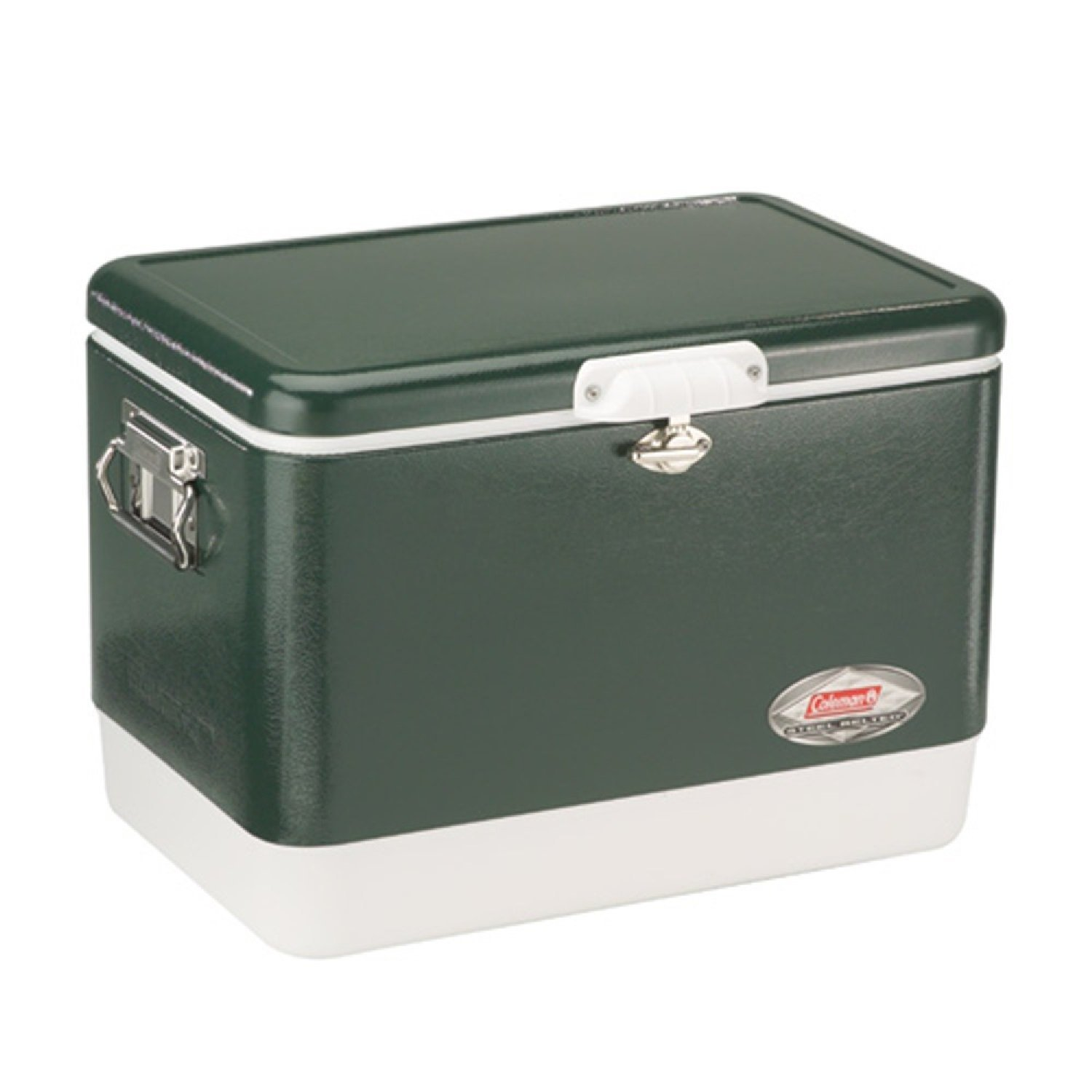 Coleman 54-Quart Steel-Belted Cooler