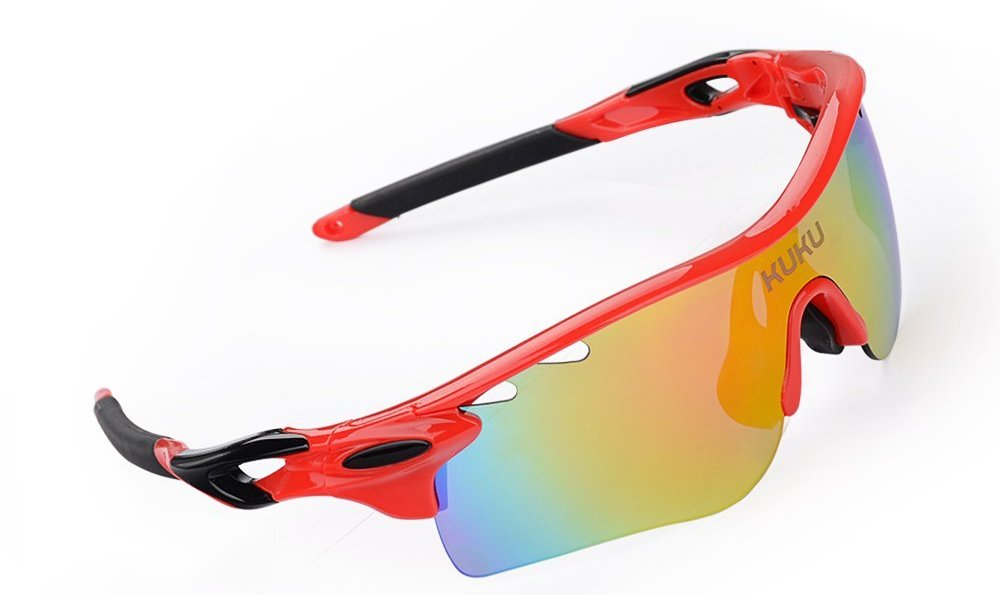 Fivebox Polarized U.V Protection Sunglass