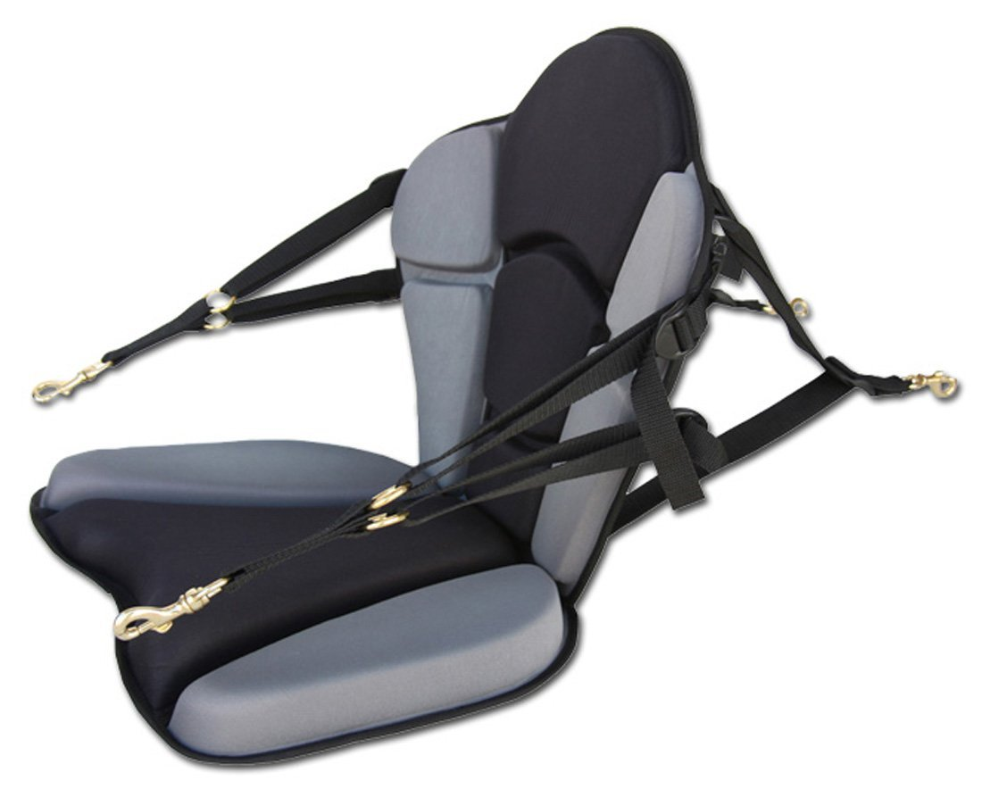 GTS Expedition Molded Foam Kayak Seat