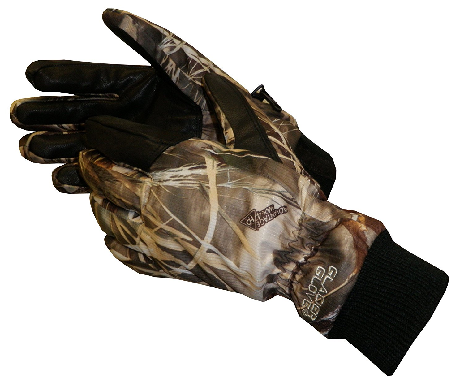 Glacier Glove Alaska River Flip-Mitt Fishing Glove