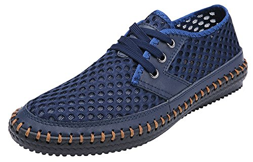Mohem Men's Poseidon Casual Water Shoes