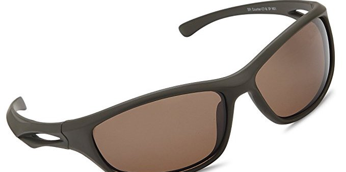 Siren Counter Polarized Sports Sunglass