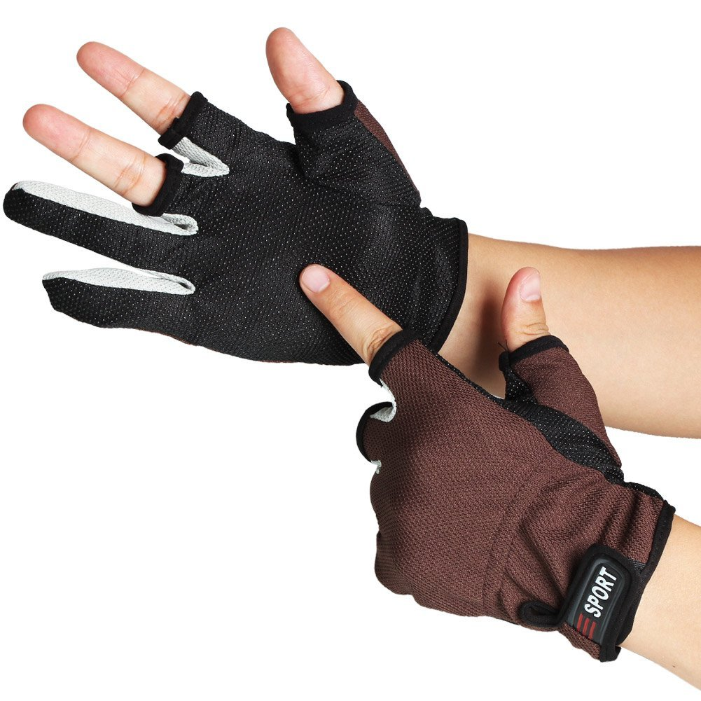 Gloves With Fingertips Out: Research, Reviewed & Selections By A