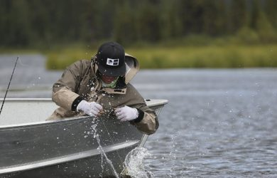 fishing gloves for anglers