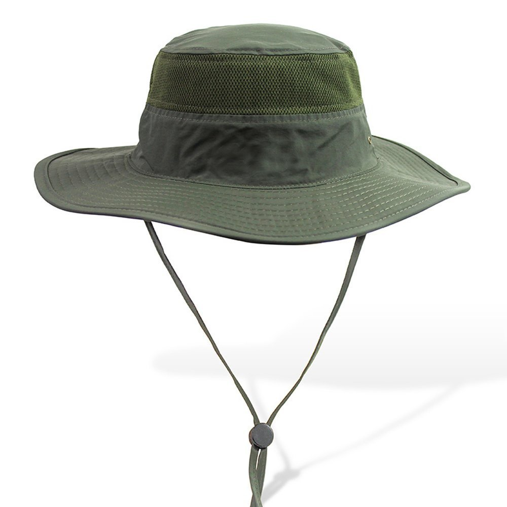 Cuca Dunna Outdoor Bucket Sun Cap