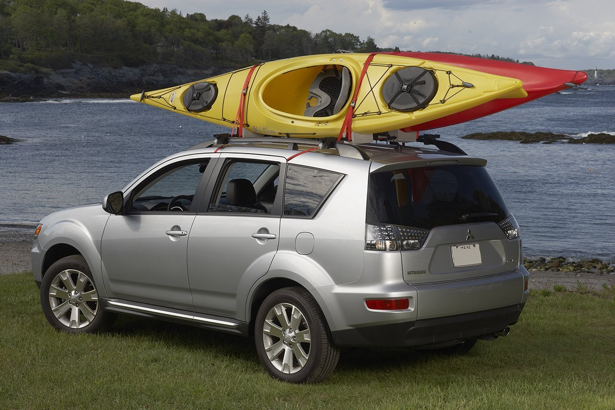 Best Kayak Roof Racks Recommended By An Expert Fishin