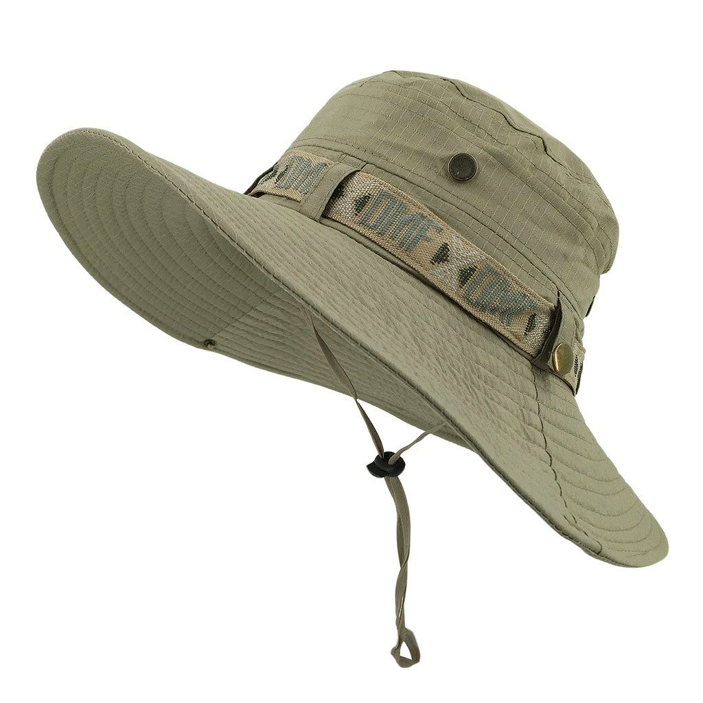 Lethmik Fishing Sun Boonie Hat