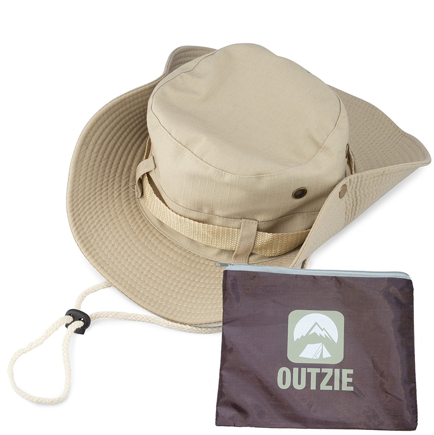 Wide Brim Fishing Sun Hat
