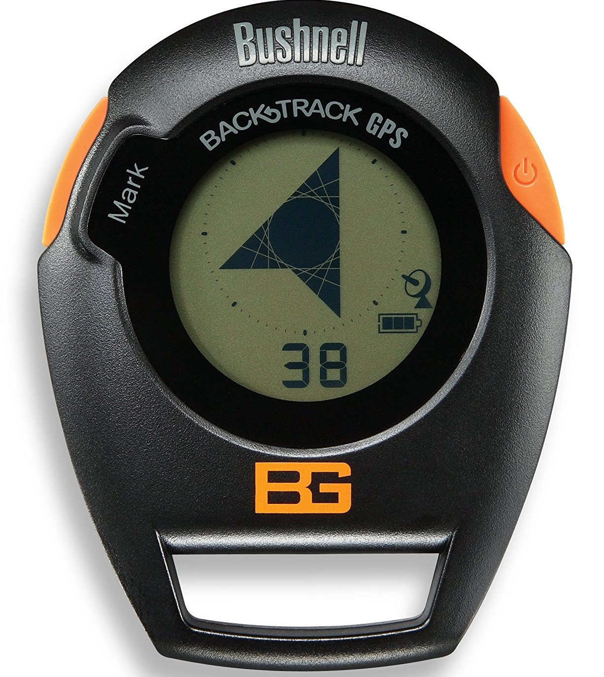 Bushnell Bear Grylls Edition Back Track Original G2 GPS