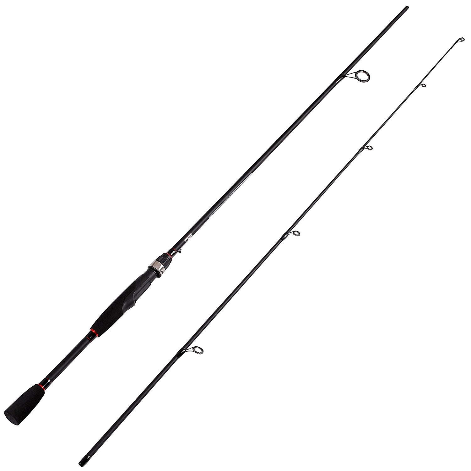 Fiblink Graphite Spinning Rod