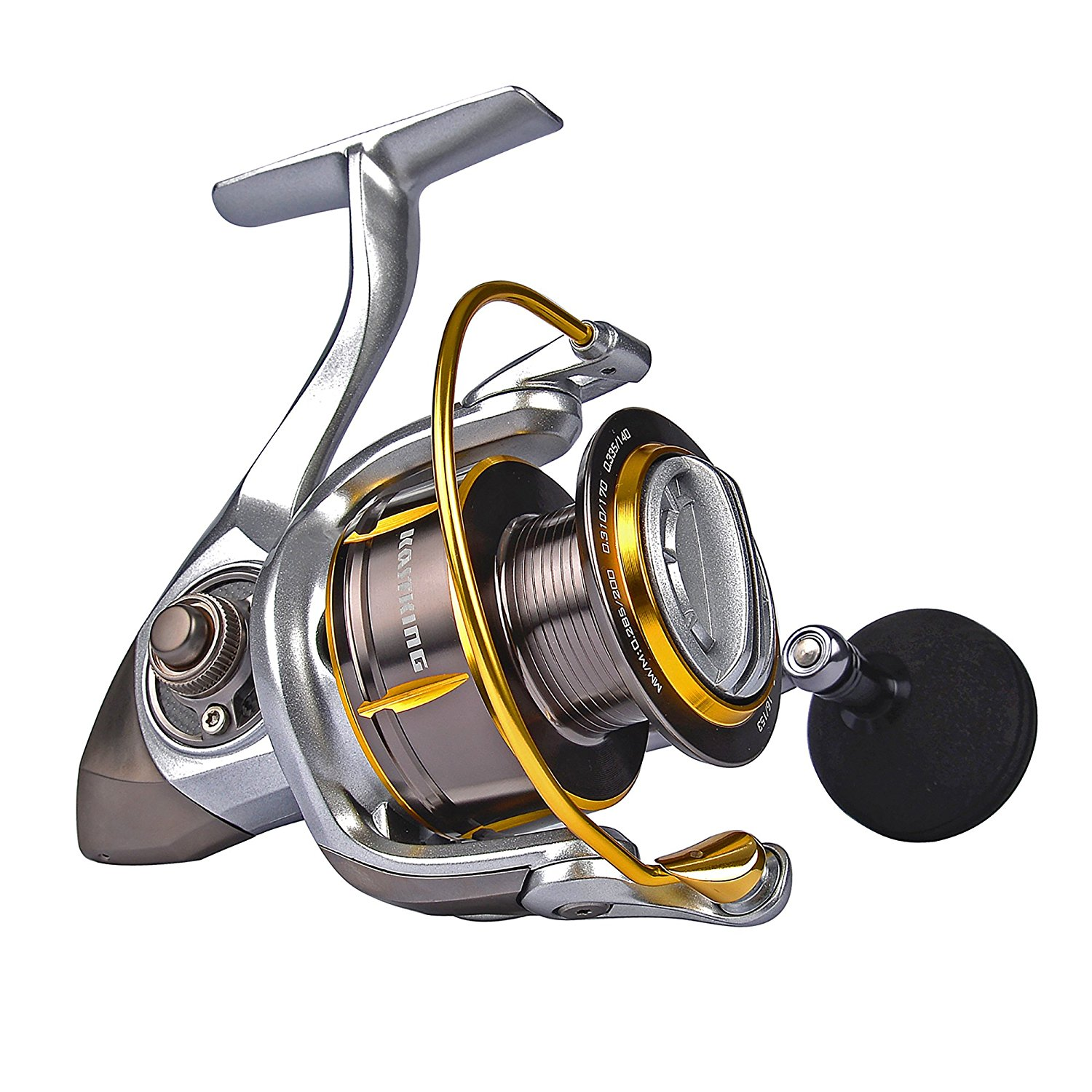 KastKing Kodiak Saltwater Spinning Reel