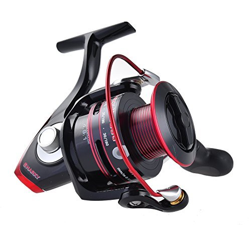 KastKing Sharky II Carbon Fiber Spinning Reel