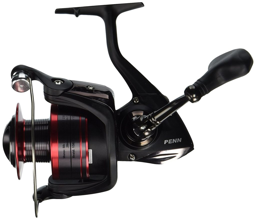 Penn Fierce Spinning Reel