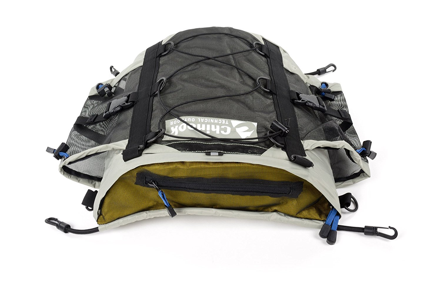 Chinook Aquatidal 25 Deck Bag