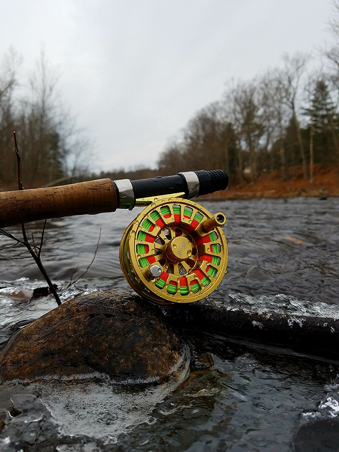 Best fly fishing reels under 100 our top picks fishin for Best fly fishing in us