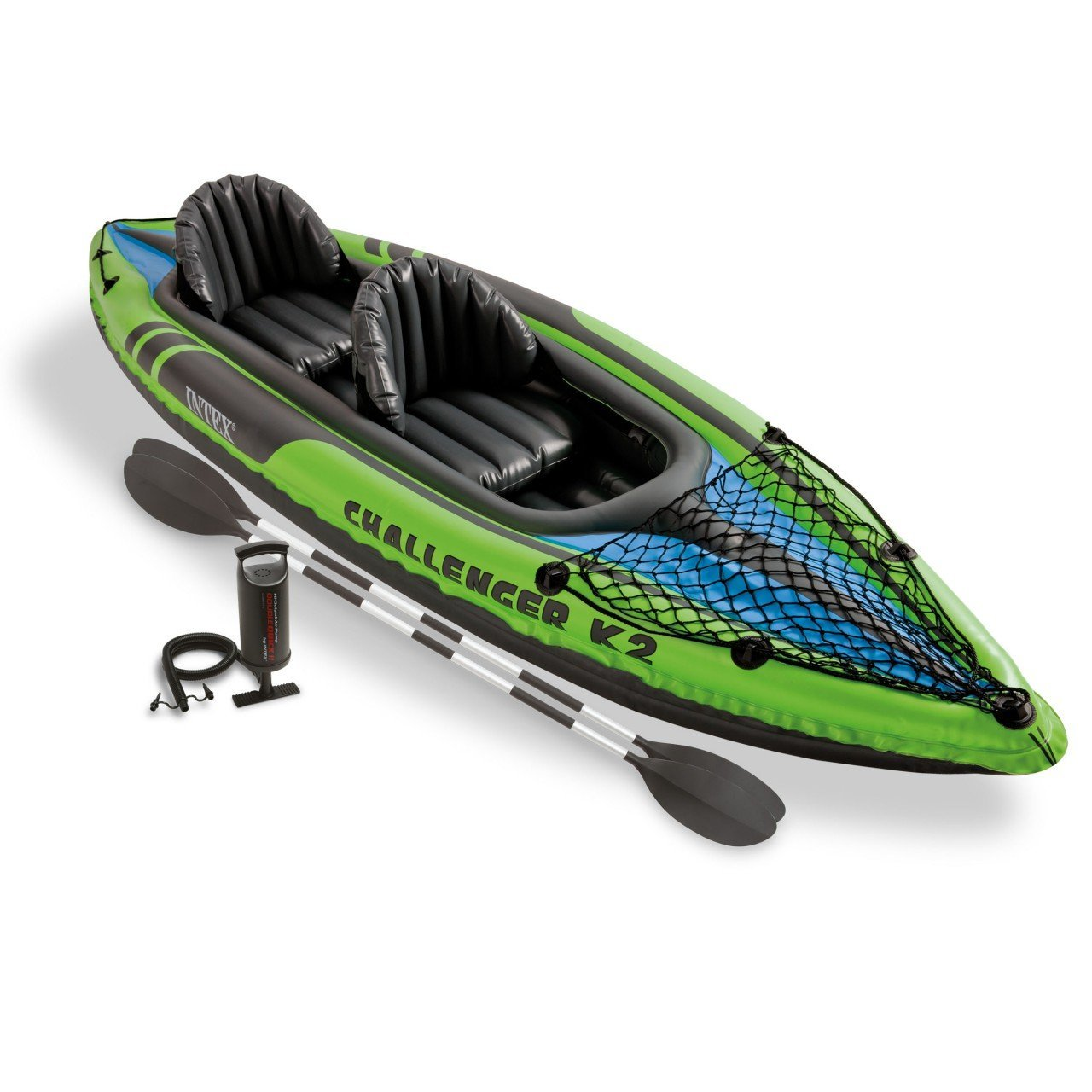 Intex Challenger K2 Kayak