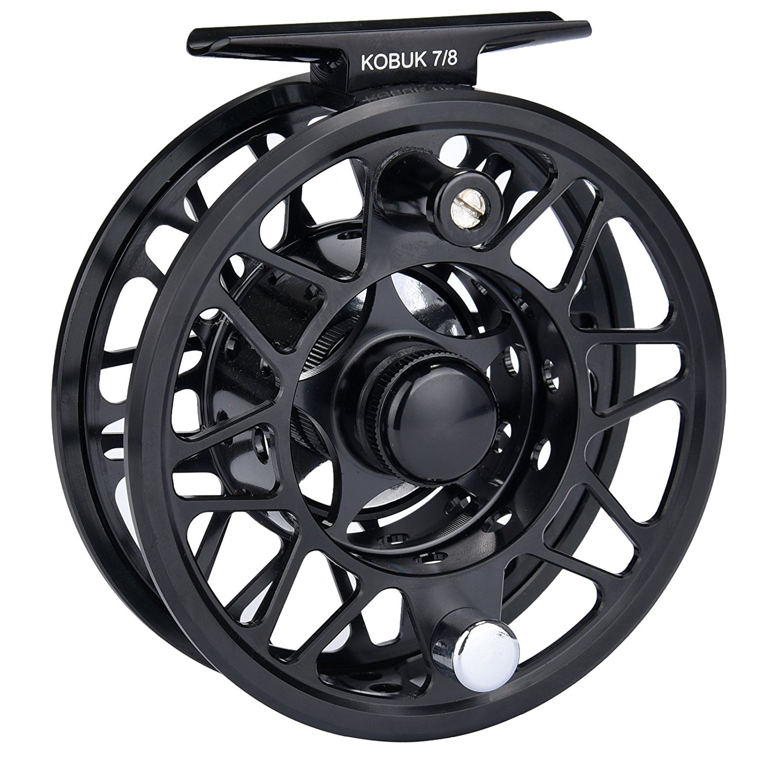KastKing Kobuk Fly Fishing Reel