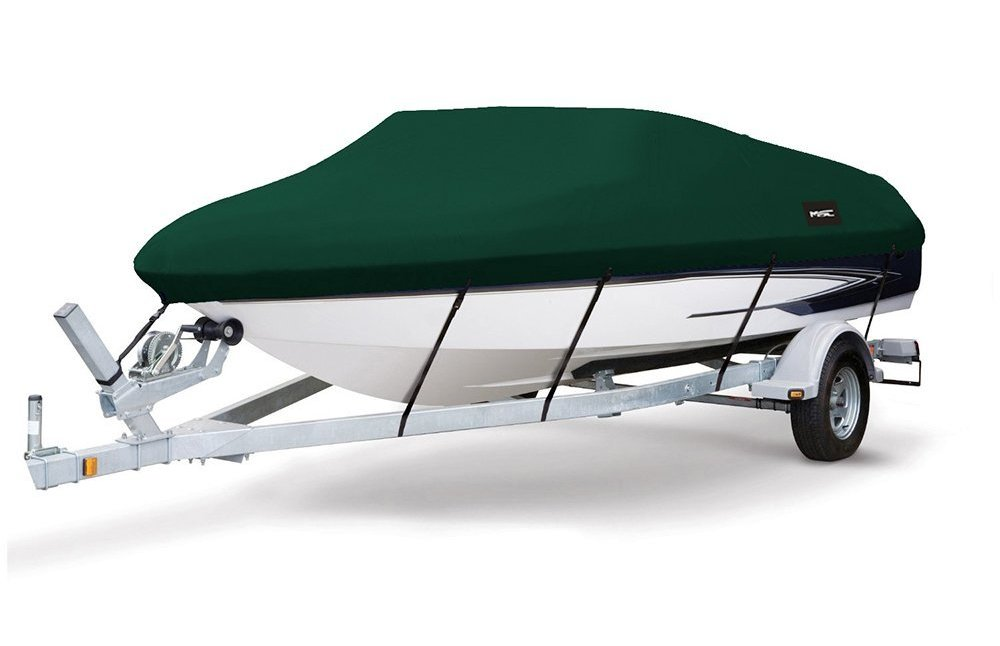 MSC Heavy Duty Waterproof Boat Cover