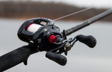 Choosing a Baitcasting Reel