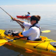 tips for kayak fishing