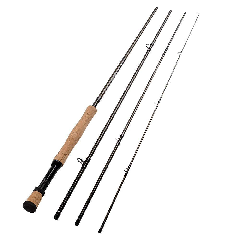 Fiblink 4-Piece Graphite Rod