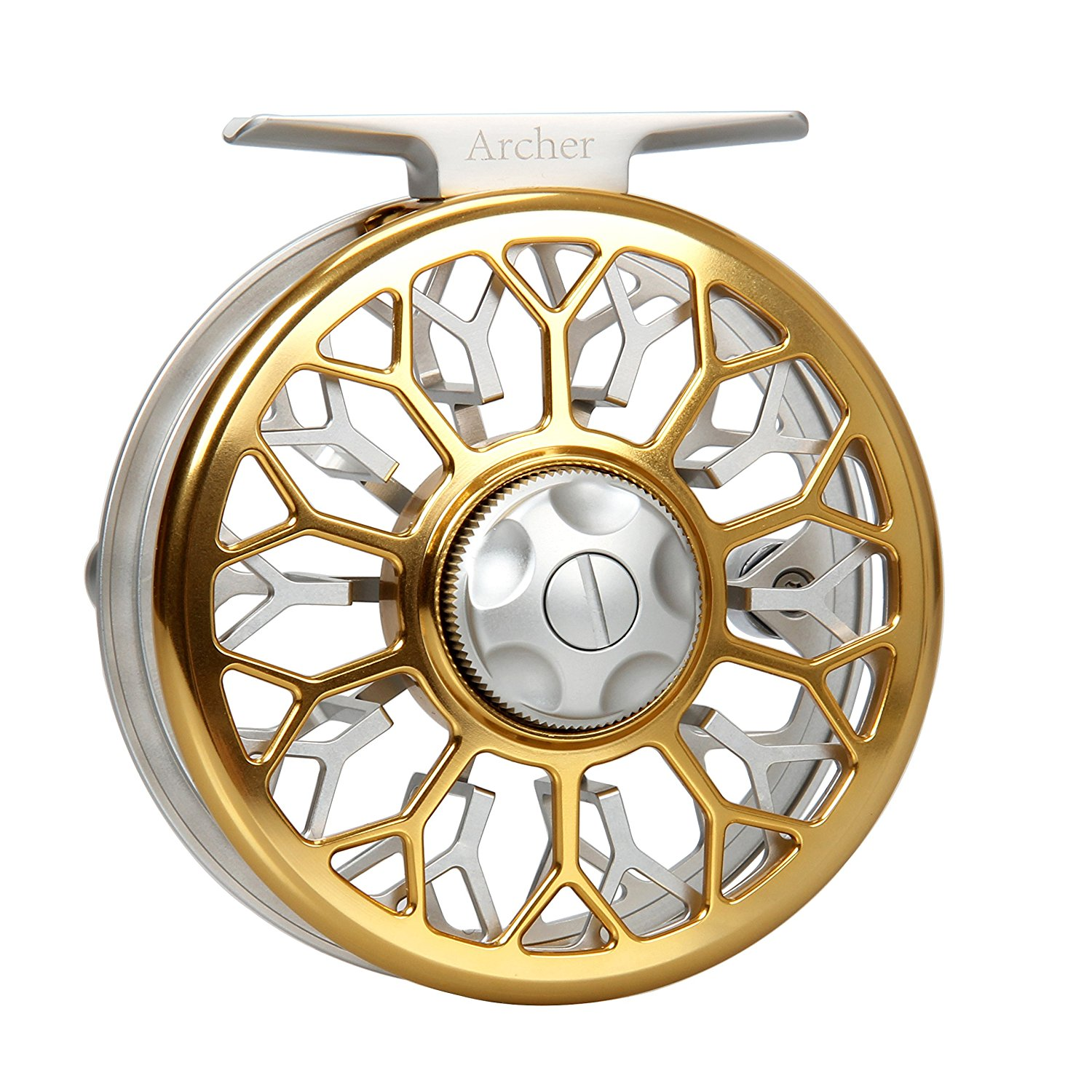 AnglerDream Archer Fly Fishing Reel
