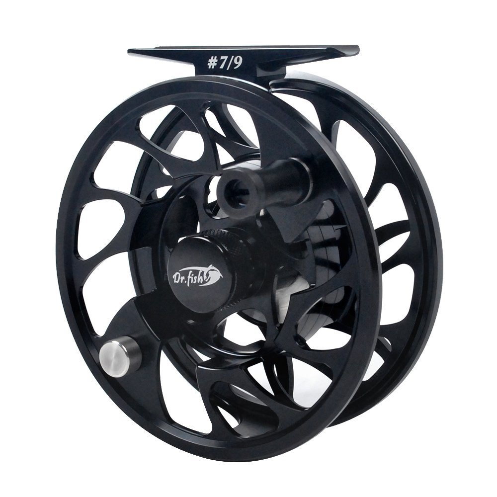 Dr. Fish Fly Fishing Reel