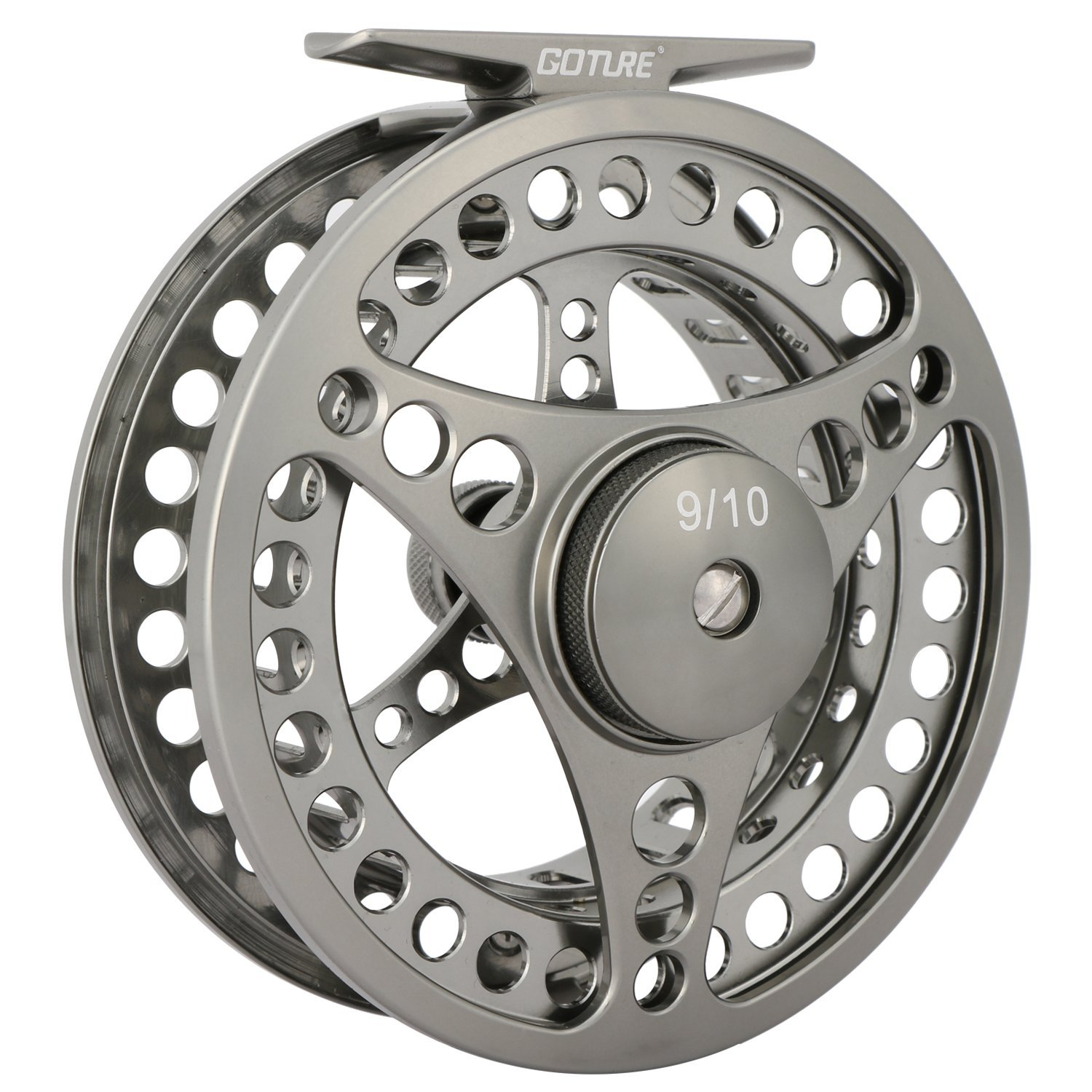 Goture Fly Fishing Reel