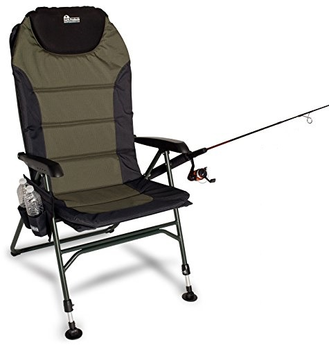 Earth Products Adjustable Fishing Chair