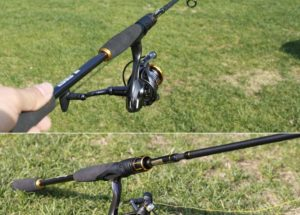 10 Best Fishing Rods And Reels Combo To Simplify Saltwater Fishing