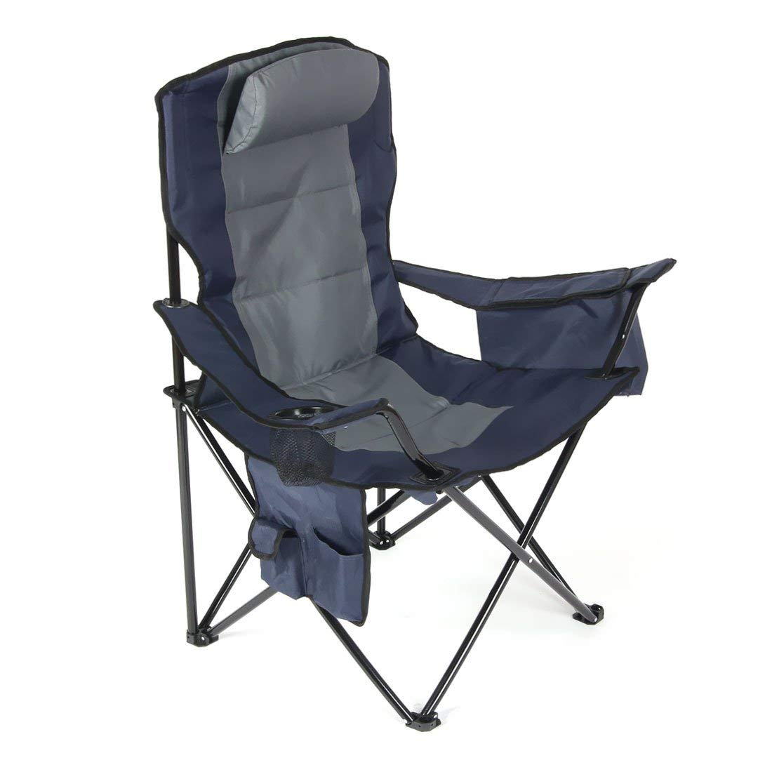 HOMSPORT Outdoor Ultimate Fishing Chair