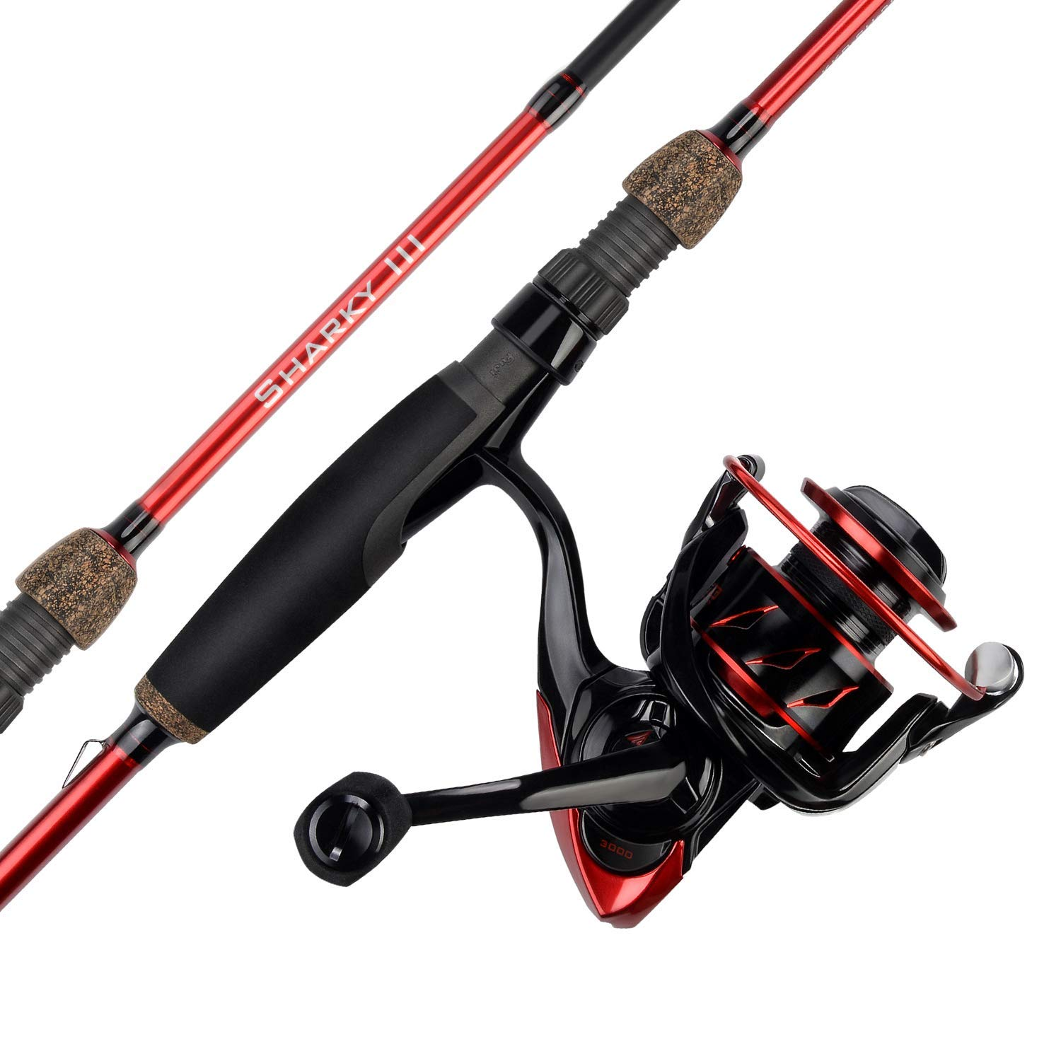 KastKing Sharky III Spinning Rod Reel